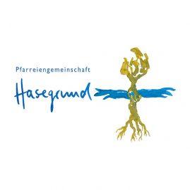 Website Projekt Pfarreiengemeinschaft Hasegrund